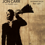 Carr Winery Summer Art Series – The PULPO Series with Jon Carr