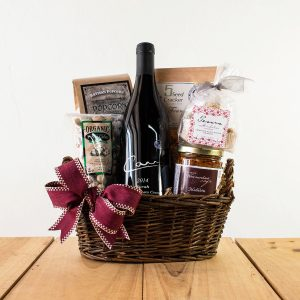 Carr Winery Syrah - Santa Barbara Gift Baskets