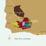 6 Distinct AVAs in Santa Barbara County